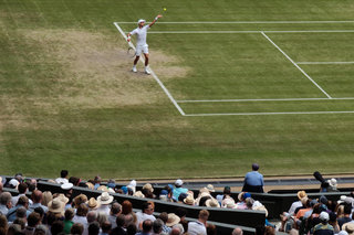 How Wimbledons Official Photographer Used Oppos 10x Zoom Tech To Capture The Championships image 5