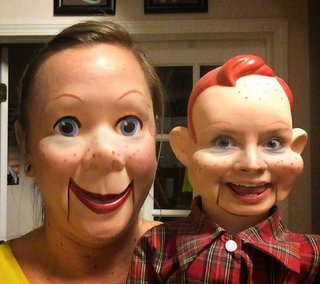 Terrifying And Hilarious Face Swaps image 14