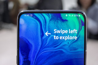 Samsung Galaxy A80 initial review product images image 12
