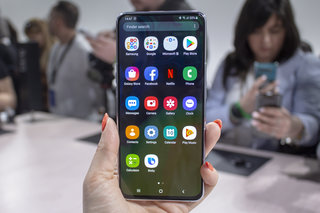 Samsung Galaxy A80 initial review product images image 19