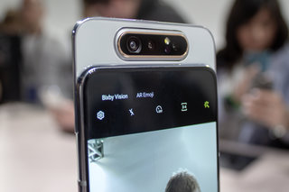 Samsung Galaxy A80 initial review product images image 2