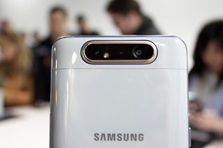Samsung Galaxy A80 initial review product images image 4