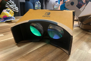 Nintendo Labo VR review An Immersive fun way to try out VR image 11