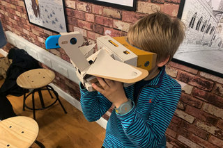Nintendo Labo VR review An Immersive fun way to try out VR image 2