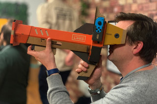 Nintendo Labo VR review An Immersive fun way to try out VR image 4
