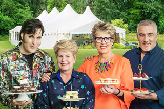 Best TV and movies you must not miss this week: Peaky Blinders, GBBO, and Nadiya's Summer Feasts