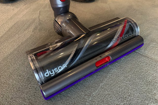 Dyson V11 Absolute vacuum cleaner review Cordless cleaning image 5