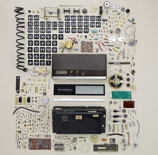 Satisfying Images Of Knolled Tech And Everyday Objects image 12