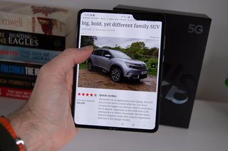 Galaxy fold full review image 21
