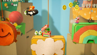 Yoshis Crafted World review image 3