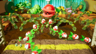 Yoshis Crafted World review image 4