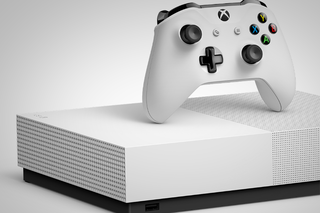 It's here! Microsoft unveils new Xbox One S All-Digital Edition console