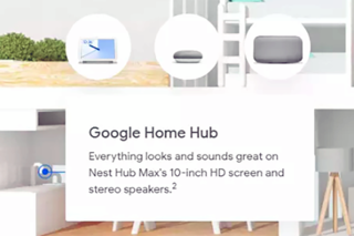 Google Nest Hub Max release date specs features and rumours image 2