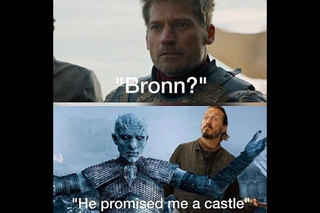 The Best Game Of Thrones Season 8 Memes