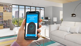 Logitech Launches New Alexa-enabled Universal Remote Control image 2