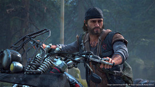 Days Gone review Biker zombie striker that we like-a lot image 2