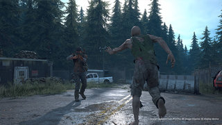 Days Gone review Biker zombie striker that we like-a lot image 3