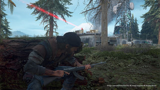 Days Gone review Biker zombie striker that we like-a lot image 4