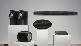 Bowers & Wilkins embraces multiroom tech at last with Formation soundbar and speaker system