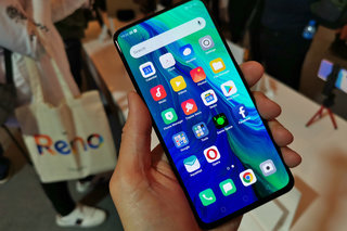 Oppo Reno initial review image 8