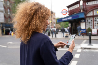 Uber adds London public transport info to iOS and Android app