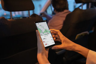 Uber Adds London Public Transport Info To Ios And Android App image 2