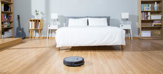 Thinking of buying a robot vacuum, the Roborock E35 offers incredible value for money