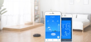 Thinking of buying a robot vacuum the Roborock E35is ideal image 4