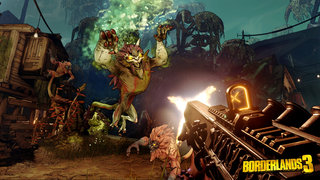 Borderlands 3 initial review More than a welcome return to Pandora image 4
