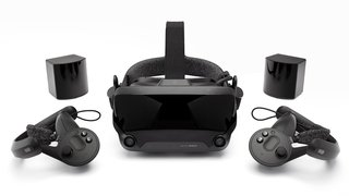 Valve Index VR headset: Everything you need to know