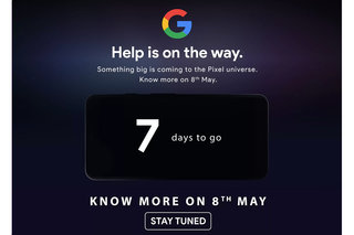 Google Confirms New Pixel Handset Available On 8 May image 2