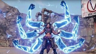 Borderlands 3 could appear on Google Stadia and Project xCloud