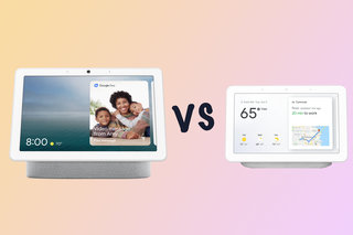 Google Nest Hub Max Vs The Differences Explained