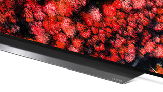 LG OLED C9 TV review image 6