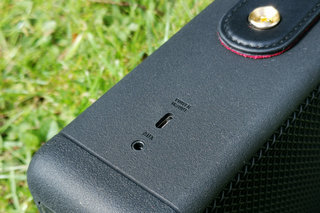 Marshall Stockwell II review Loud portability comes at a price image 2