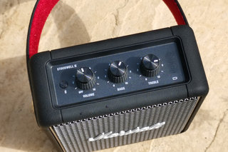 Marshall Stockwell II review Loud portability comes at a price image 3