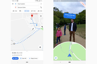 What Is Google Maps Ar Navigation image 5