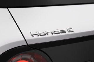 Honda confirms its electric car will be called Honda e, announces hybrid Jazz