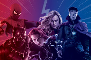Upcoming Marvel movies: What's next after Avengers Endgame?