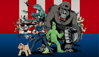 After Umbrella Academy What Dark Horse Comic Books Could Netflix Adapt For Tv Next image 3