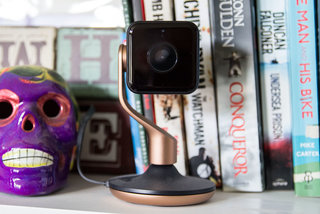 Hive adds detection zones, thumbnails and sounds to View Indoor and Outdoor cameras