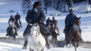 Red Dead Redemption 2 coming to PC, new evidence found