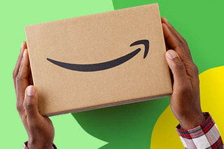 You can now collect Amazon parcels from Next stores in the UK