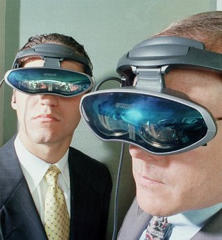 Weird And Wonderful Tech Concepts That Were Well Before Their Time image 4