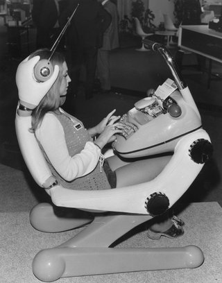 Weird And Wonderful Tech Concepts That Were Well Before Their Time image 6