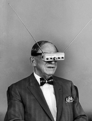 Weird And Wonderful Tech Concepts That Were Well Before Their Time image 8