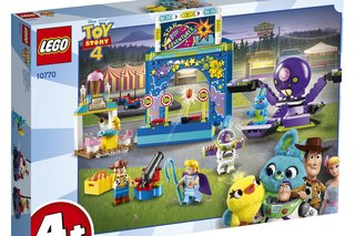 Lego debuts Toy Story 4 sets ahead of the summer movie release