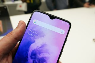 OnePlus 7 initial review 6T evolution image 4