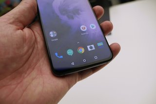 OnePlus 7 initial review 6T evolution image 5