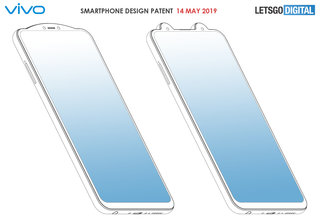 Vivo patents reveal phones with reverse notch image 2